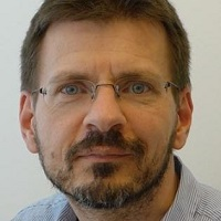 dr. Wolfgang O. Hürst